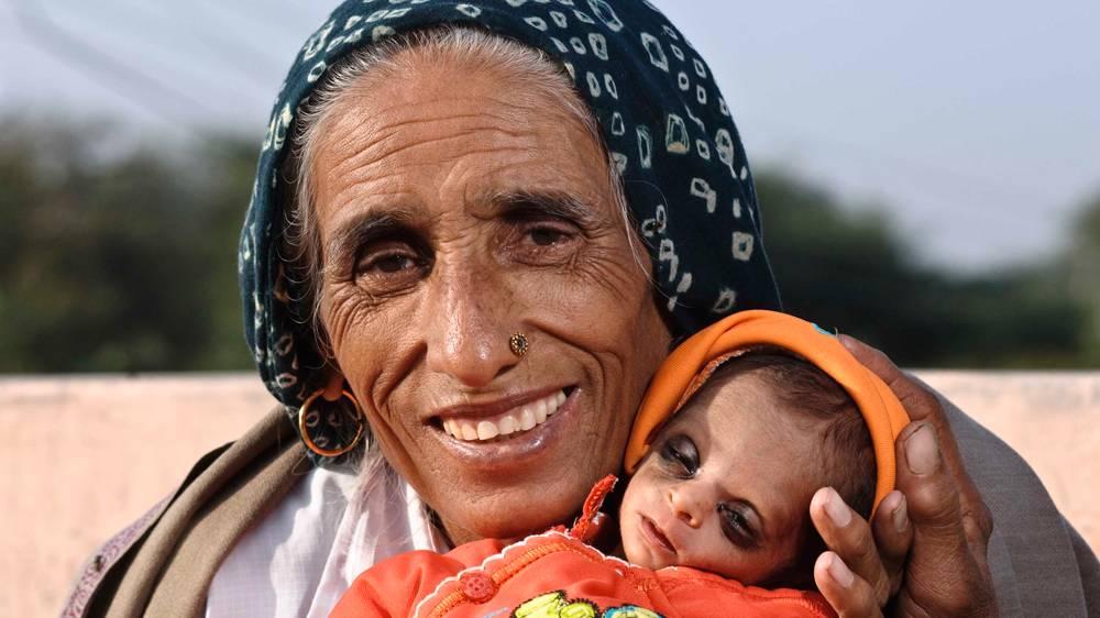 Самые уникальные. 10 рекордов, совершенных мамами