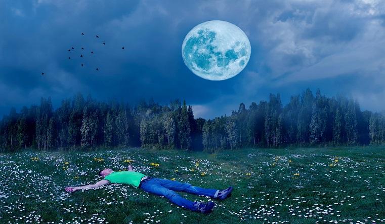 Лунный календарь на 30 ноября. Самый продуктивный день в полнолуние