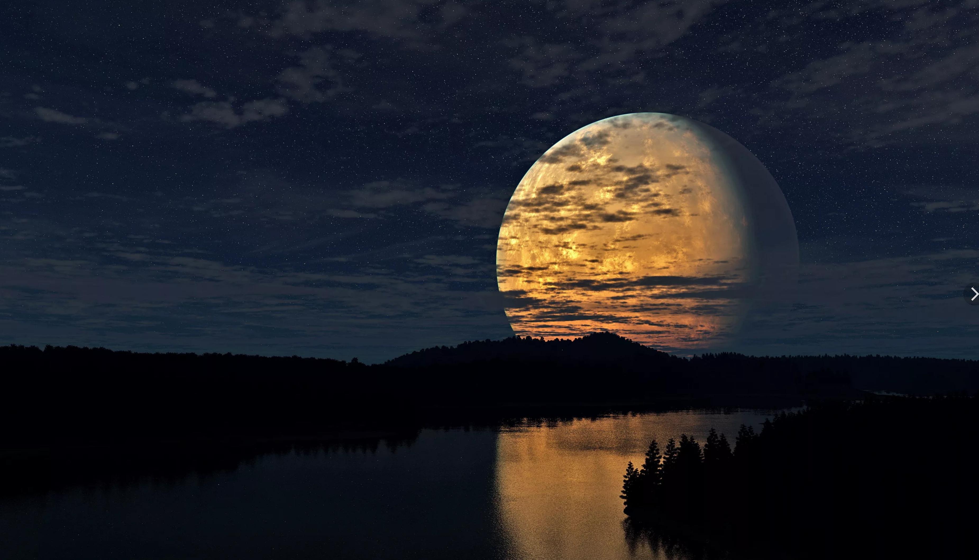 Лунный календарь на 21 ноября: прогнозы астрологов на самый благоприятный день в году