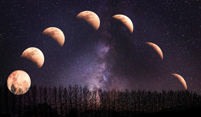 Новолуние в ноябре 2020: что нельзя делать в Пепельную Луну