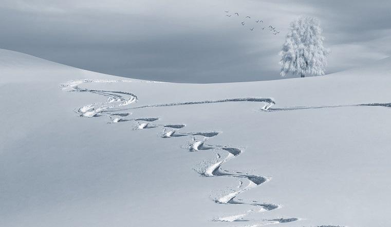 Зимняя сказка на лыжах. В Челябинской области открылся горнолыжный сезон
