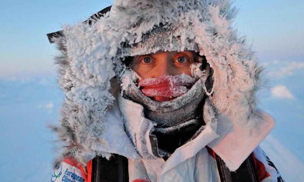 Погода в Челябинске в ноябре. Синоптики назвали самый холодный день месяца