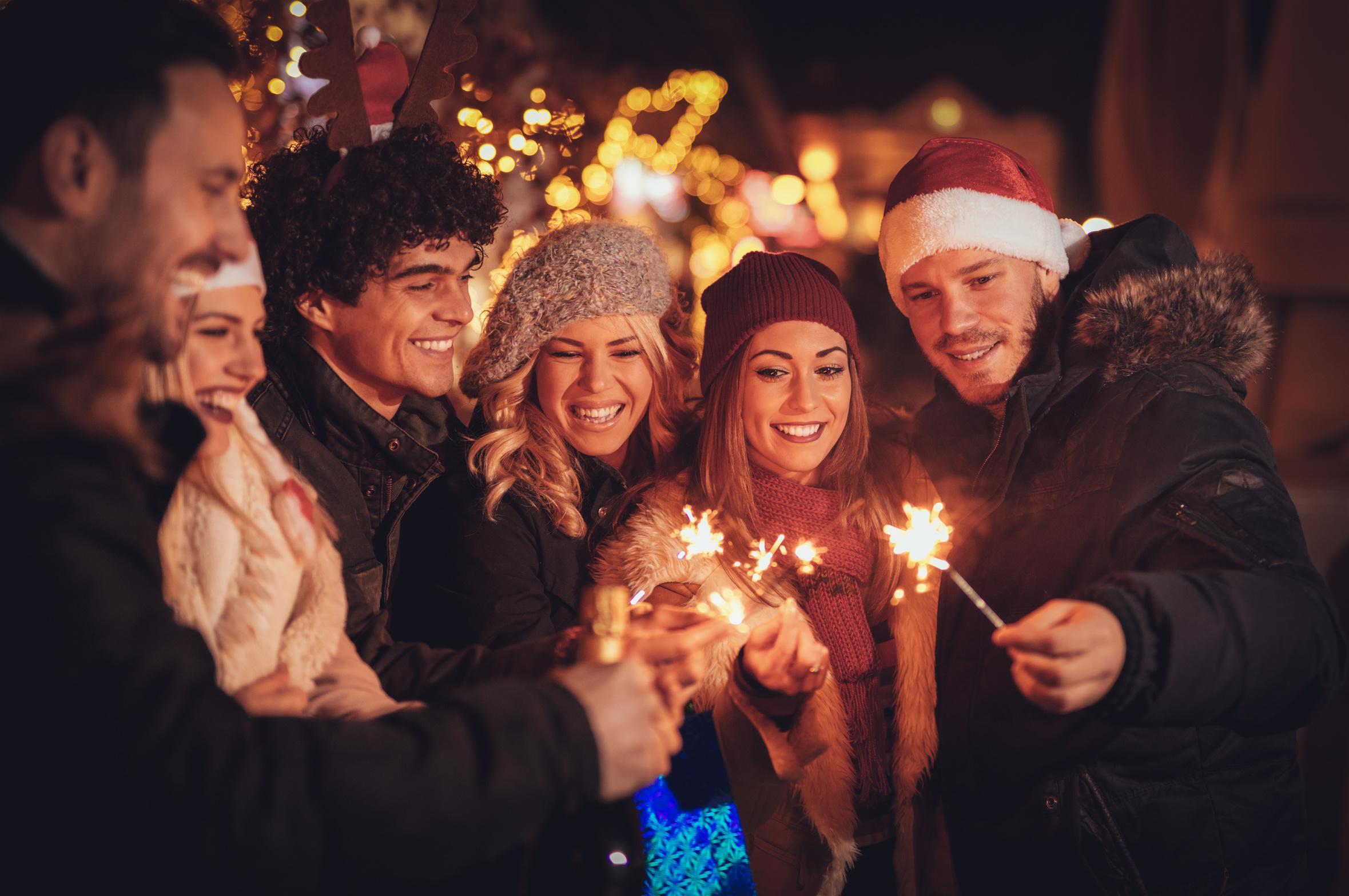 Новый год 2021: как встретить праздник, чтобы год прошел успешно