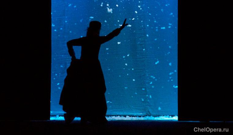 «Пиковая дама». В Челябинске покажут оперу с солистами Большого театра