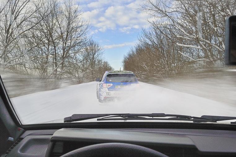 Гололедица и мороз. Синоптики выяснили, чем удивит погода на Урале в последний день ноября