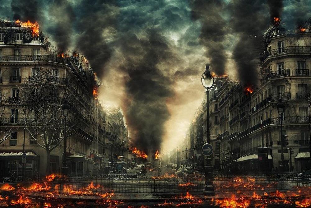 Приметы на 23 ноября. Что нельзя делать в день катастроф: 6 запретов