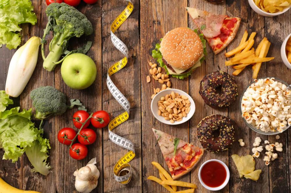 Яд на тарелке: 100 самых вредных продуктов [полный cписок от А до Я]