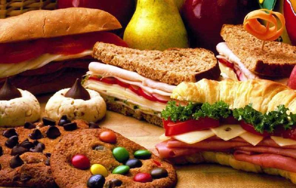 Яд на тарелке: 100 самых вредных продуктов, что нельзя есть [Часть 2]
