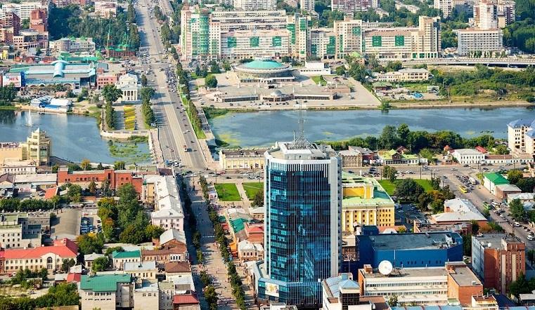 Без пробок. Уральские ученые разрабатывают электронную копию Челябинска