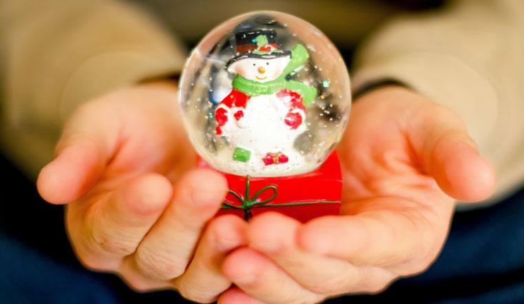 Подарки на Новый год. В Челябинской области исполнят желания тяжелобольных детей