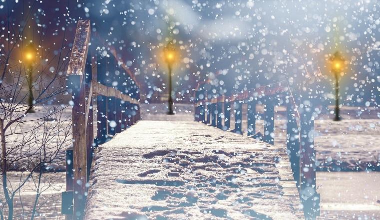 Остались считанные дни. Челябинскую область накроет снежный шторм