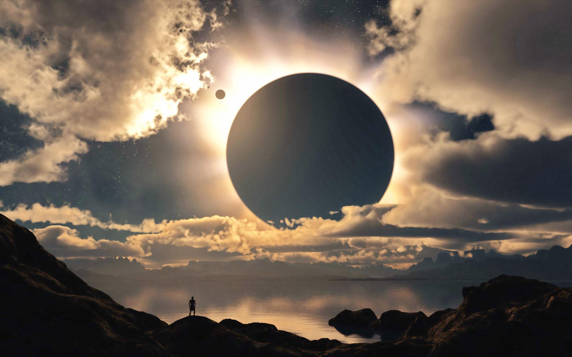 Затмение 2020. Что предвещает черное Солнце високосного года