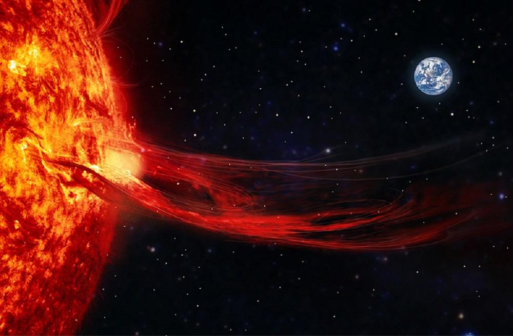 Магнитные бури 2020. Ученые предупредили о мощных вспышках на Солнце