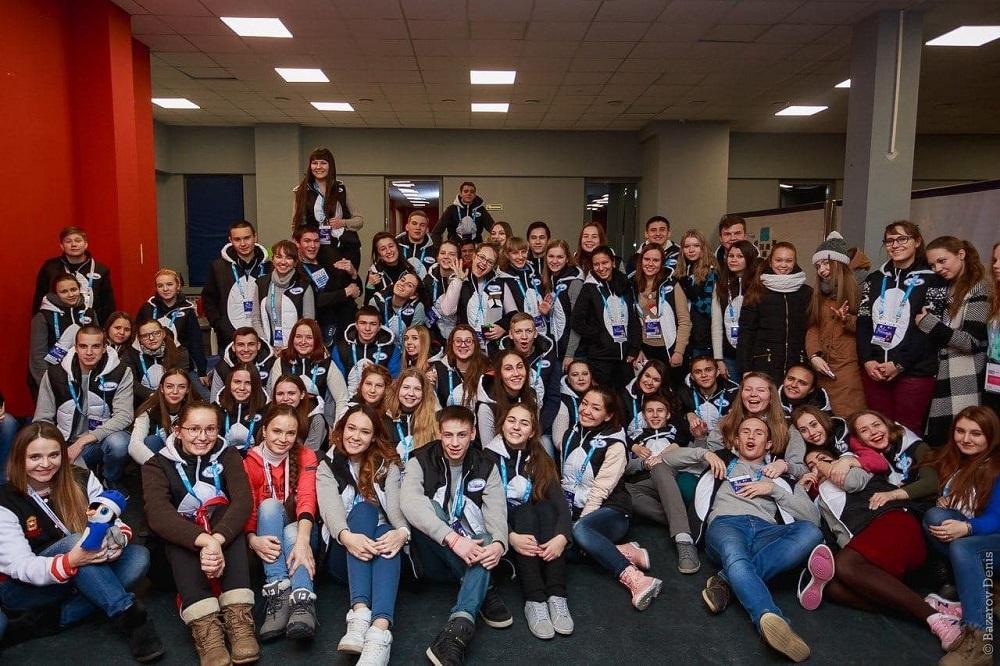 Набор волонтеров на чемпионат России по фигурному катанию стартовал в Челябинске