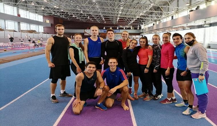 На Южном Урале выявили лучших спортсменов по многоборью ГТО