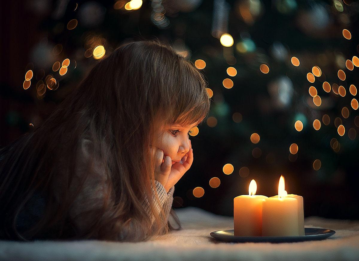 Народные приметы на 24 декабря. Как привлечь любовь и удачу