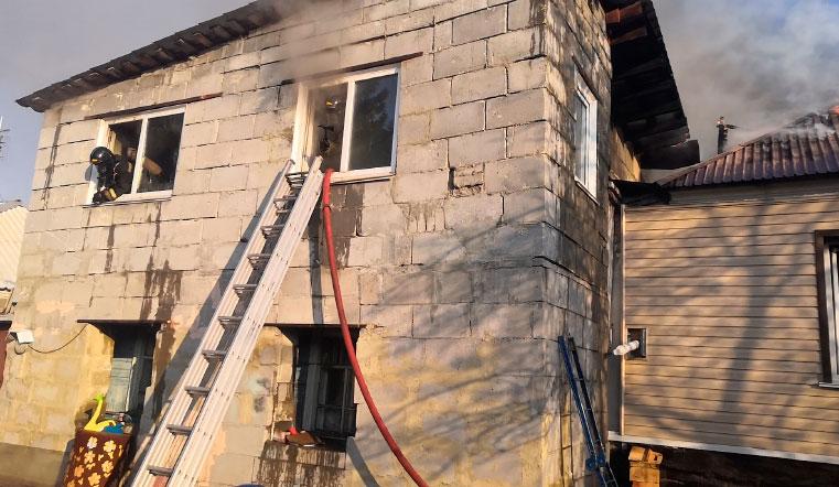 Взрыв газа в жилом доме: погибли мать и двое детей. Взрыв в Челябинске. Взрыв бытового газа