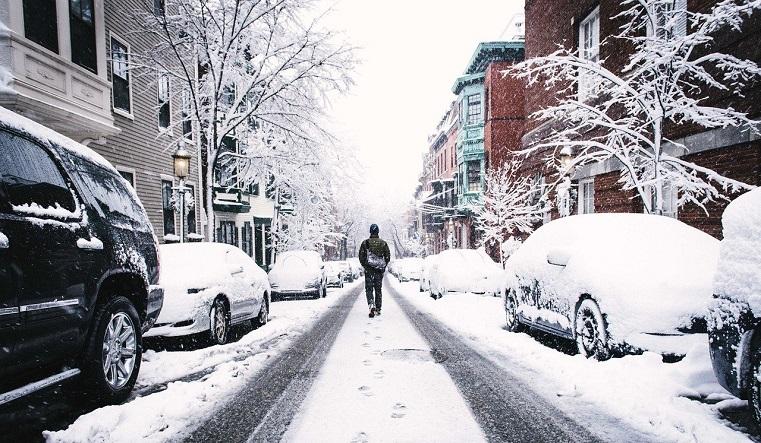 Морозы до -25 °С. Синоптики ошарашили Урал новым прогнозом погоды