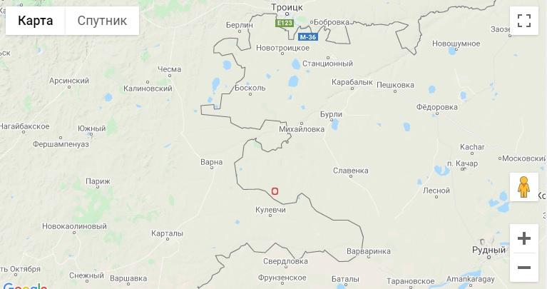 Землетрясение в Челябинской области: сейсмостанции зафиксировали серию подземных толчков
