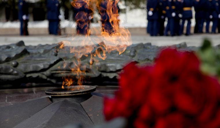 Раз и навсегда. Мемориалы Вечный огонь на Южном Урале будут работать бесперебойно