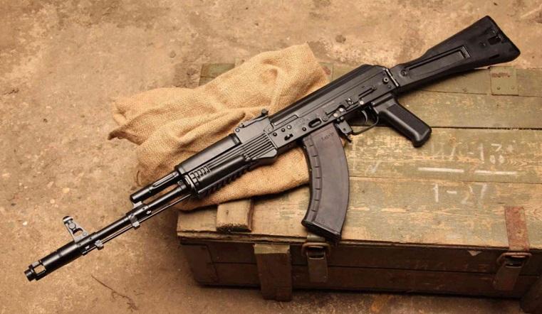 Оружия на целую роту. В Челябинске накрыли подпольный цех