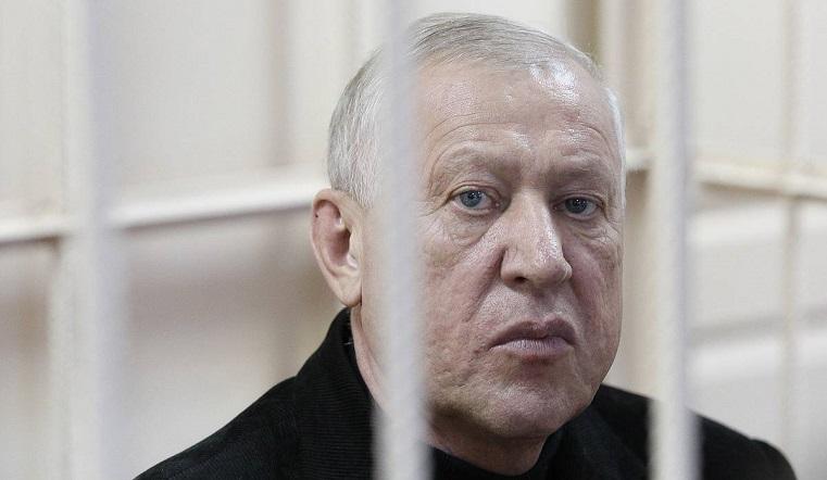 Три года под стражей и миллионы штрафа. Приговор экс-мэру Челябинска Тефтелеву оставили без изменений