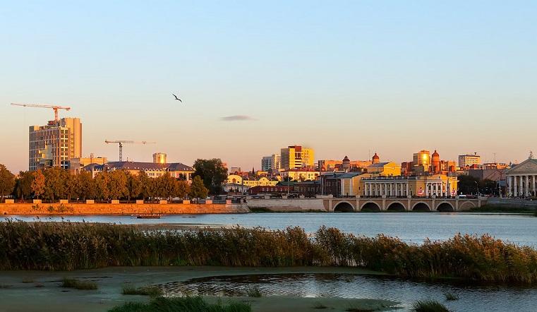 Сорвали все сроки. В Челябинске оштрафовали подрядчика, реконструировавшего набережную