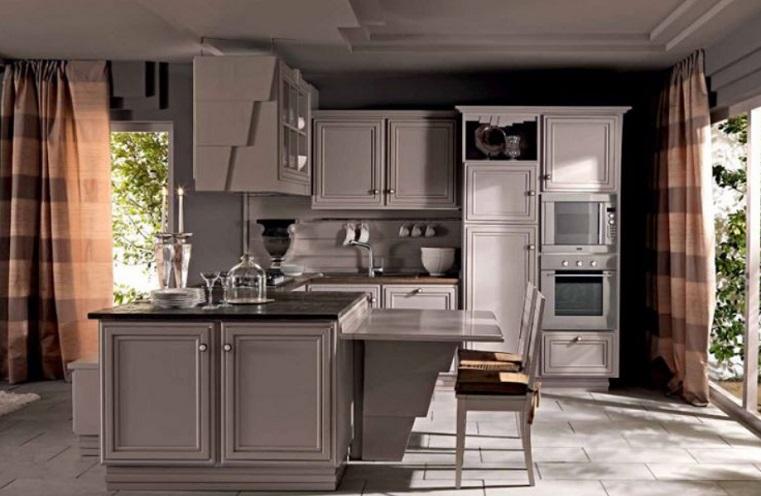 Самые практичные материалы для оформления кухни – подборка от Mobilicasa