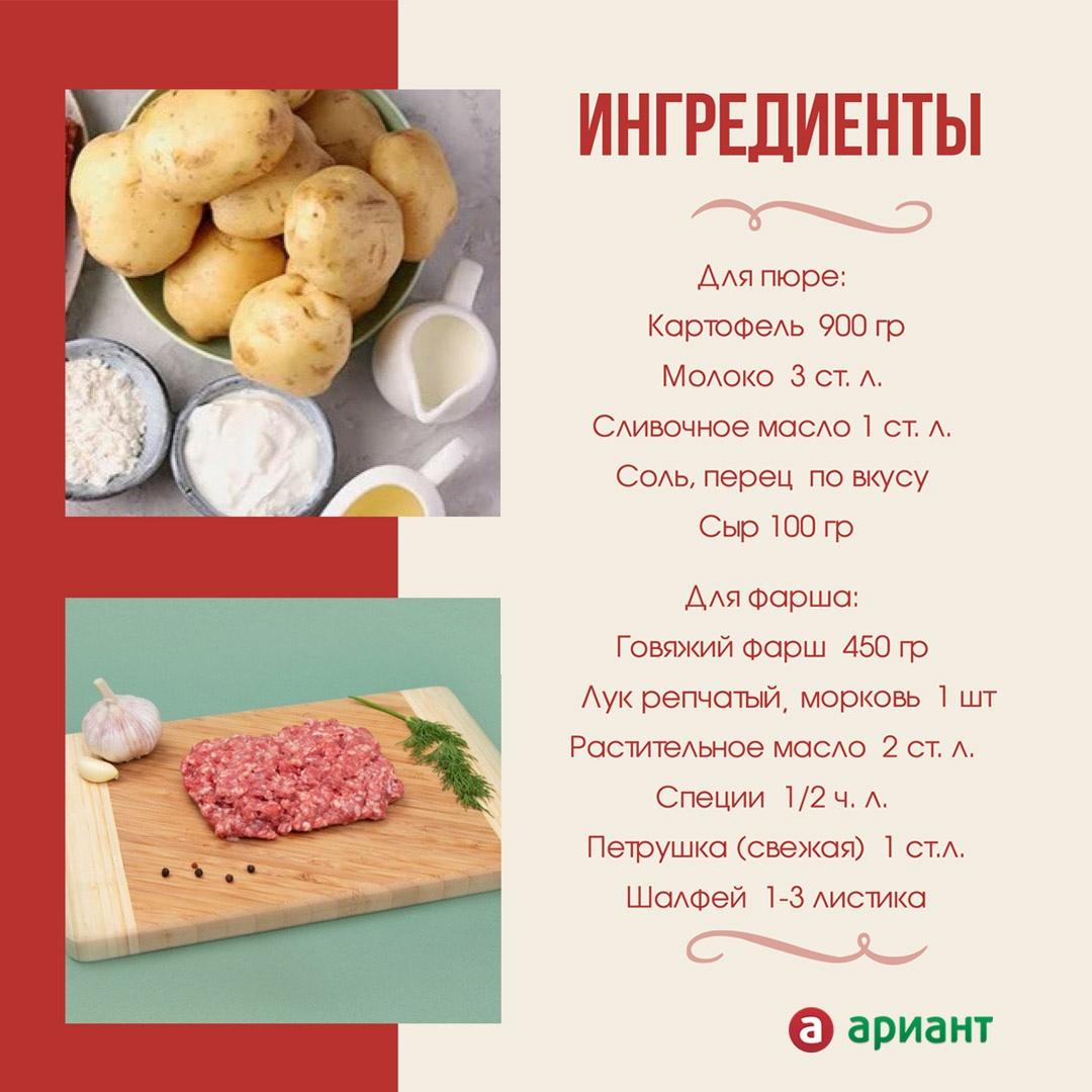 Домашние рецепты с фото