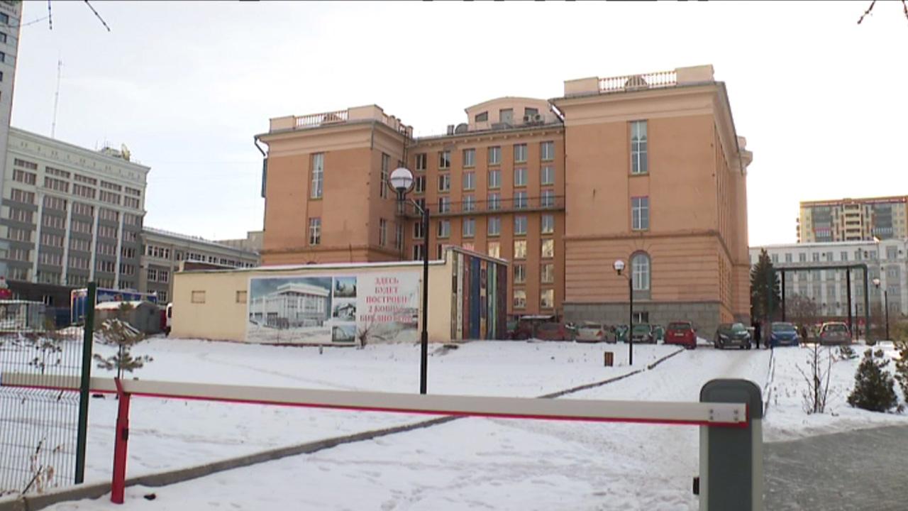 Изуродовали. Публичная библиотека в Челябинске после ремонта нуждается в восстановлении