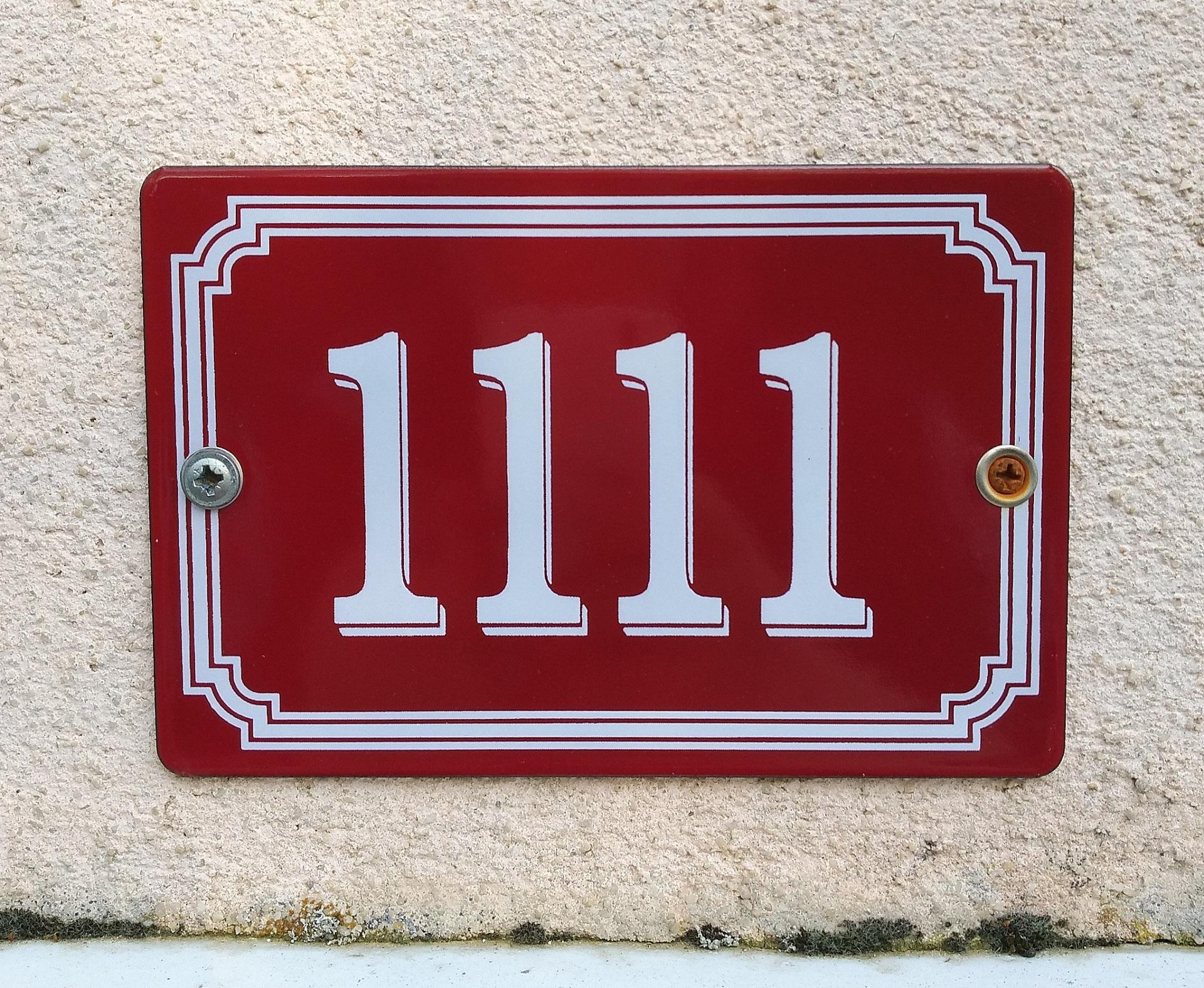 Нумерология и магия чисел. Чего ждать в день четырех единиц 11.01.2021