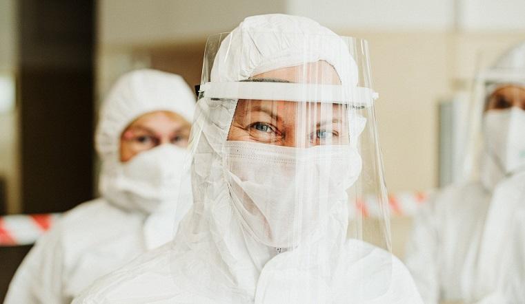 Коронавирус в Челябинской области: сколько человек болеют, актуальные данные на 5 декабря