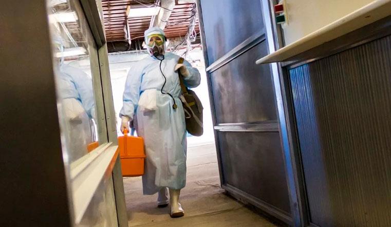 Плюс 10 смертей. Коронавирус в Челябинской области выявили еще у 312 человек