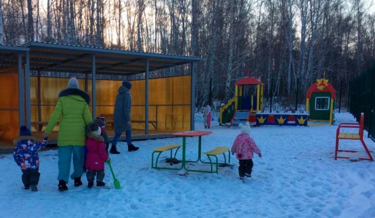 По цене обычного. В Челябинской области открывают частные детсады нового типа
