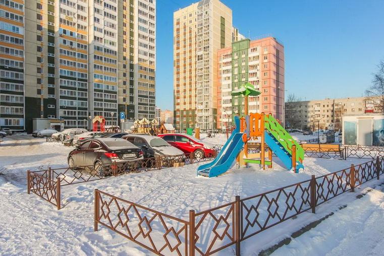 У семей из Челябинской области есть шанс. Льготную ипотеку могут продлить