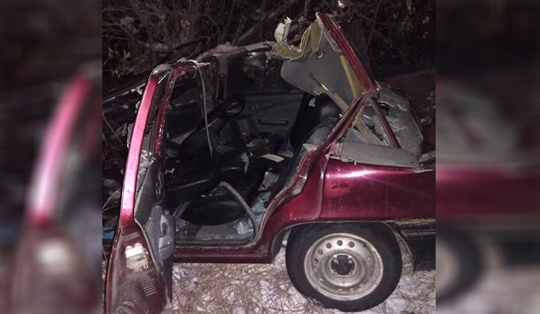 Трое подростков погибли, двое в тяжелом состоянии доставлены в больницу. Подробности ДТП под Магнитогорском