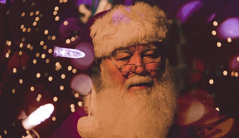 Волшебное время. 7 интересных фактов про Новый год и Рождество
