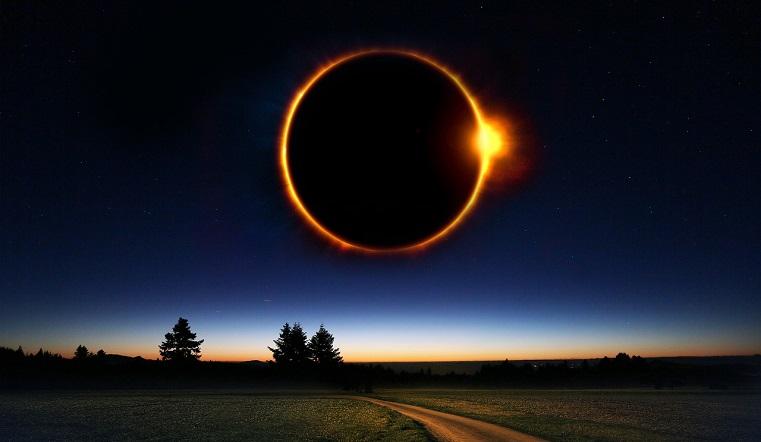 Солнечное затмение 2020. Чем опасен декабрь в високосный год