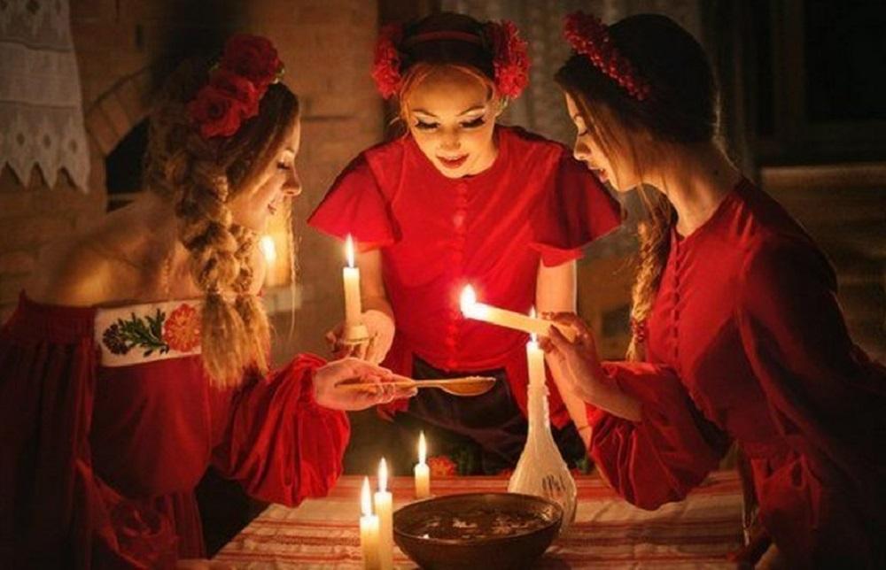 Гадание на Новый год. Предсказание судьбы - 5 простых и быстрых способов
