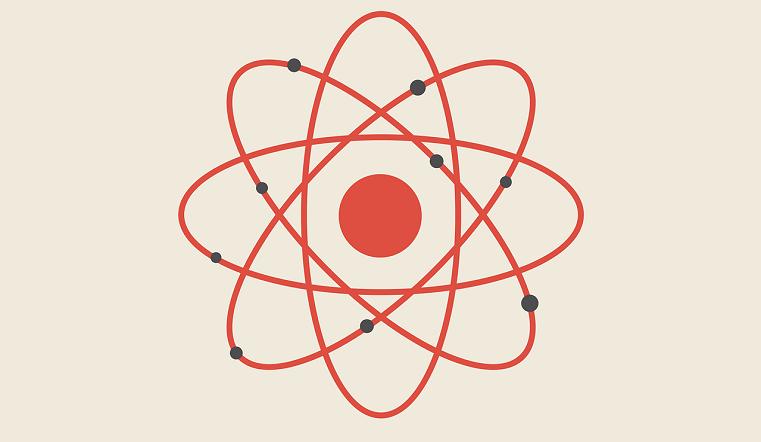 Объясняют науку на пальцах. Информационный центр по атомной энергии отмечает юбилей