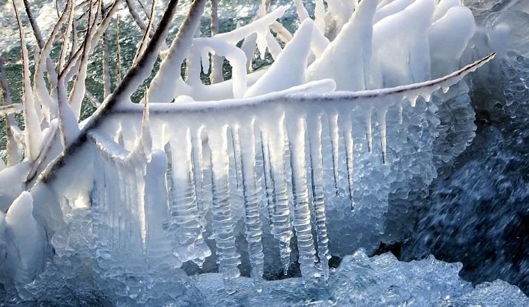 Погода в Челябинске в январе. Синоптики предупредили о лютых морозах до -34 °С