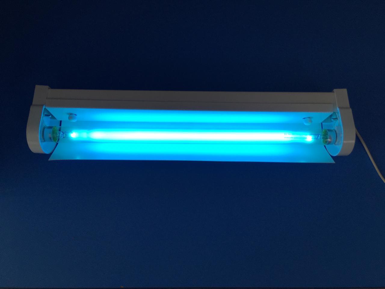 Предприятие из Челябинской области делает уличные светильники с нанокристаллами