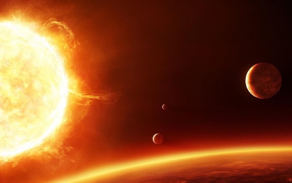 Магнитные бури 2021: невероятные извержения произошли на Солнце ВИДЕО