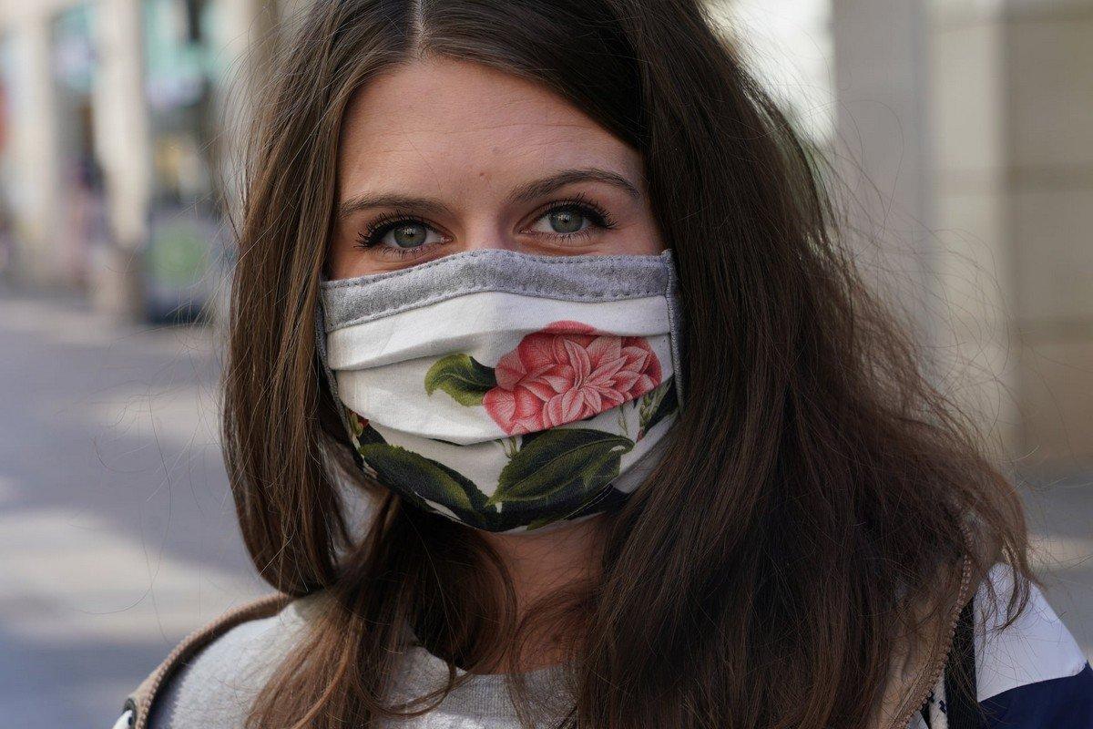 5 признаков того, что вашу старую маску пора менять на новую