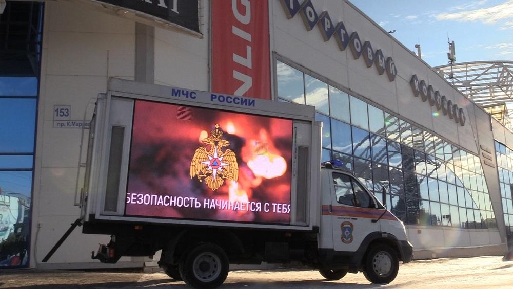 Экстренные службы Челябинска: куда звонить, если заболели или случилось ЧП