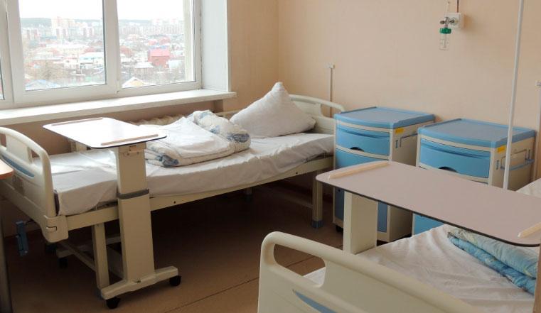 Предновогоднее чудо. Больнице в Челябинской области передали партию жизненно важных препаратов