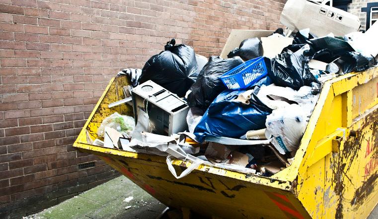 В обувной коробке. Мертвого младенца нашли на мусорном полигоне под Челябинском