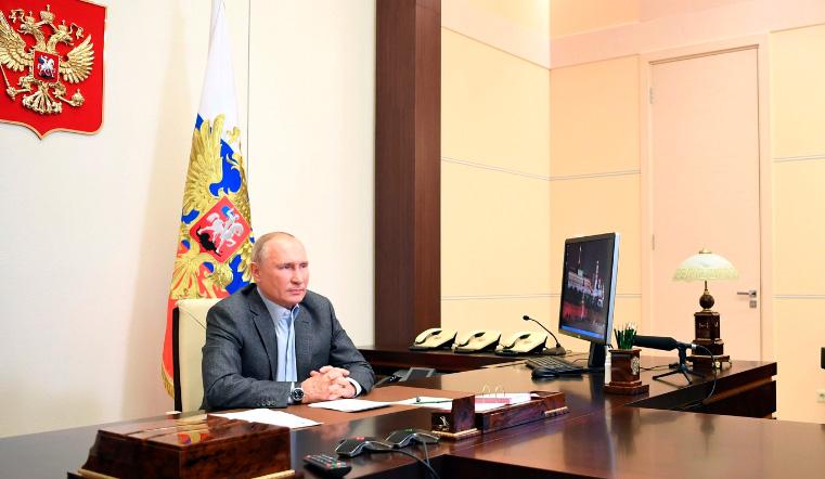 Желание исполнится под Новый год. Мальчик из Челябинска готовится к встрече с Владимиром Путиным