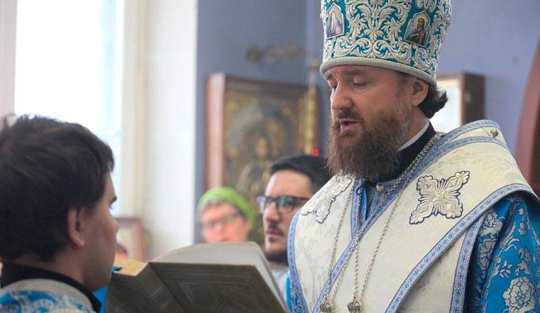 Целительная святыня. В Челябинск привезут копию древней чудотворной иконы