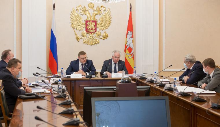 Впервые в России: Алексей Текслер утвердил экологический стандарт